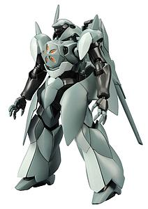 Gundam High Grade Gundam Age 1/144 Scale Model Kit: #08 Baqto