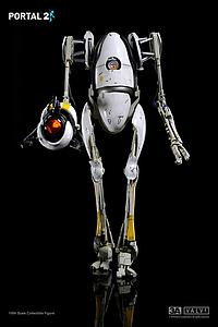 3A Portal 2 1/6 Scale Collectible Figure: P-Body