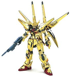 Gundam High Grade Gundam Seed 1/144 Scale Model Kit: #038 Shiranui Akatsuki Gundam