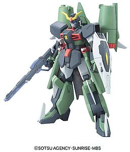 Gundam High Grade Gundam Seed 1/144 Scale Model Kit: #019 Chaos Gundam