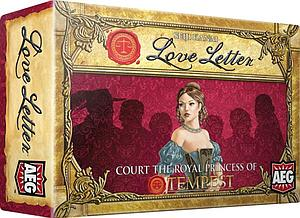 Love Letter (Boxed Version)