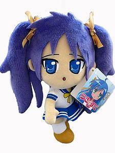 Plush Toy Lucky Star 10 Inch Kagami Standing