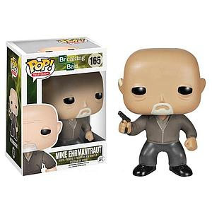 Pop! Television Breaking Bad Vinyl Figure Mike Ehrmantraut #165 (Retired)
