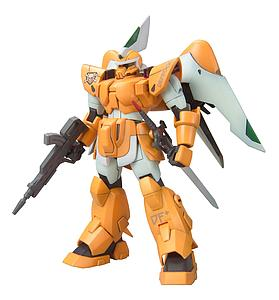 Gundam High Grade Gundam Seed 1/144 Scale Model Kit: #002 Mobile Ginn (Miguel's Ginn)
