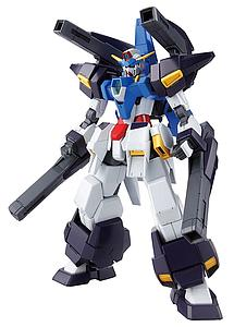 Gundam High Grade Gundam Age 1/144 Scale Model Kit: #030 Gundam AGE-3 Fortress