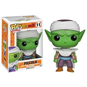 Pop! Animation Dragon Ball Z Vinyl Figure Piccolo #11