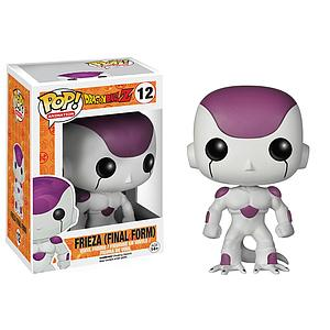 Pop! Animation Dragon Ball Z Vinyl Figure Frieza (Final Form) #12