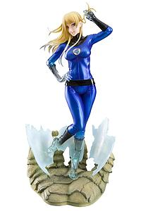 Bishoujo Marvel Fantastic 4 Statue: Invisible Woman