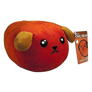 Toynami Mameshiba Plush: Chili Bean
