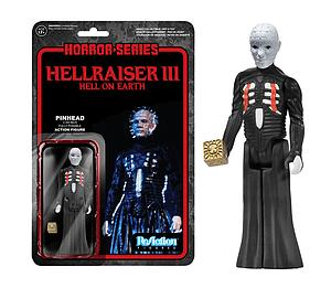 ReAction Figures Horror Series Hellraiser Pinhead (Retired)