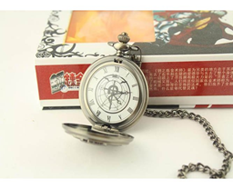 Fullmetal Alchemist Dark Pocketwatch