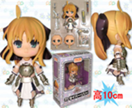 Fate Stay Night: Saber (w/ Armor)