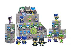 Mystery Minis Blind Box: DC Universe Display (24 Packs)