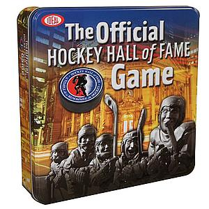 The Official Hockey Hall of Fame Game
