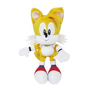 "Sonic the Hedgehog Modern 7"" Plush: Tails"