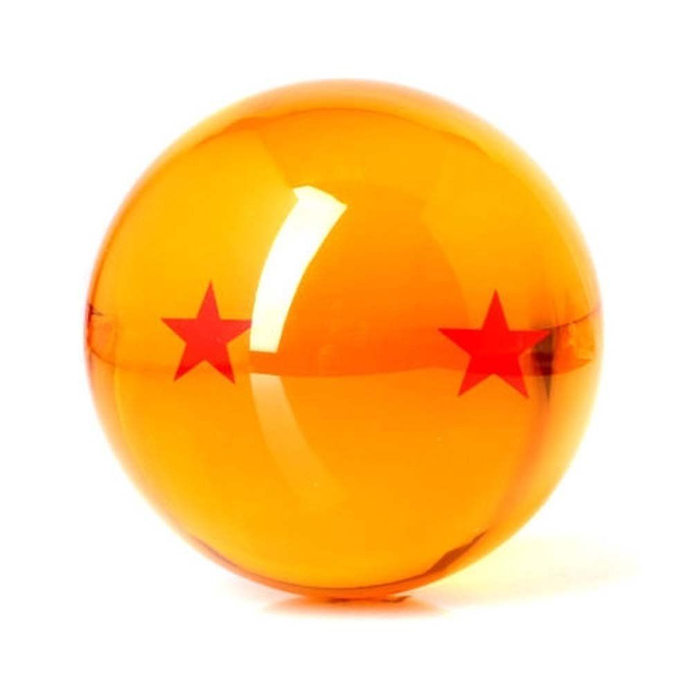 Dragon Ball Z Prop: Two Star (Large)