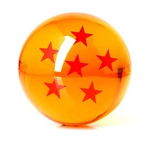 Dragon Ball Z Prop: Six Star (Large)