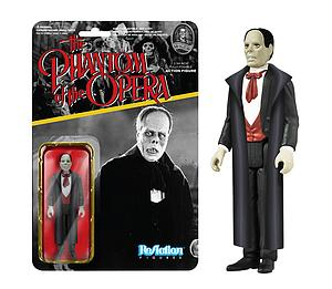 ReAction Figures Universal Monsters Series Phantom of the Opera