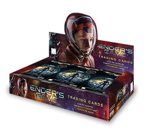 Ender's Game Booster Box