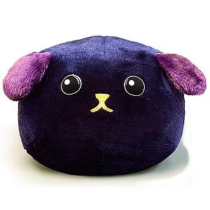 Toynami Mameshiba Plush: Black Bean