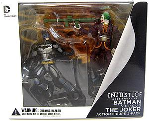 DC Comics Collectibles Injustice Injustice: Gods Among Us: Injustice Batman