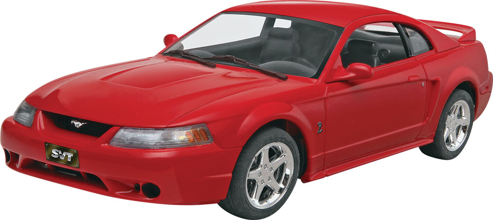 '99 Mustang SVT Cobra (85-4014) (Retired)