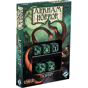 Arkham Horror: Dice Set