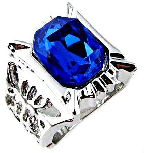 Black Butler Prop Ciel's Ring