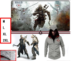 Assassin's Creed Hoodie (Extra Extra Large)