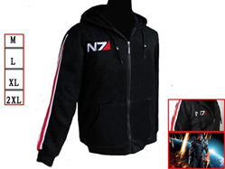 Mass Effect Hoodie (Extra Large)