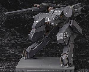 Kotobukiya Metal Gear Solid Model Kits 1:100 Scale: Rex