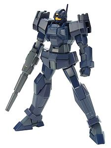 Gundam High Grade Gundam Age 1/144 Scale Model Kit: #033 BMS-003 Shaldoll Rogue