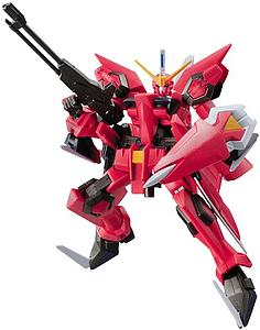 Gundam High Grade Gundam Seed 1/144 Scale Model Kit: R05 Aegis Gundam