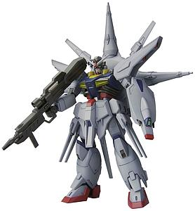Gundam High Grade Gundam Seed 1/144 Scale Model Kit: R13 Providence Gundam