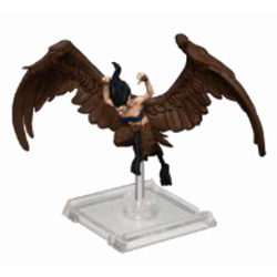 Attack Wing: Dungeons & Dragons Wave 3 Harpy
