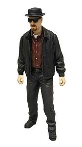 "Toys Breaking Bad 12"": Heisenberg (Walter White)"