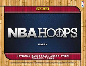 Panini 2015 NBA Hoops Sealed Hobby Booster Box (24 Packs)