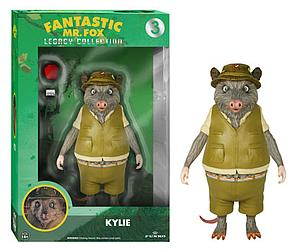 Legacy Collection Fantastic Mr. Fox Kylie #3 (Vaulted)