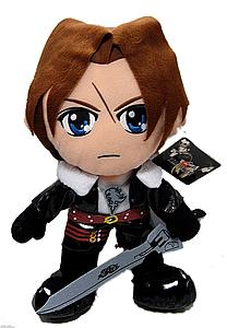 "Plush Toy Final Fantasy 12"" FF8 Squall"
