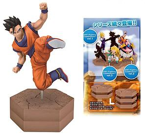 Dragon Ball Z DFX - Fighting Combination - Vol. 4 Son Gohan